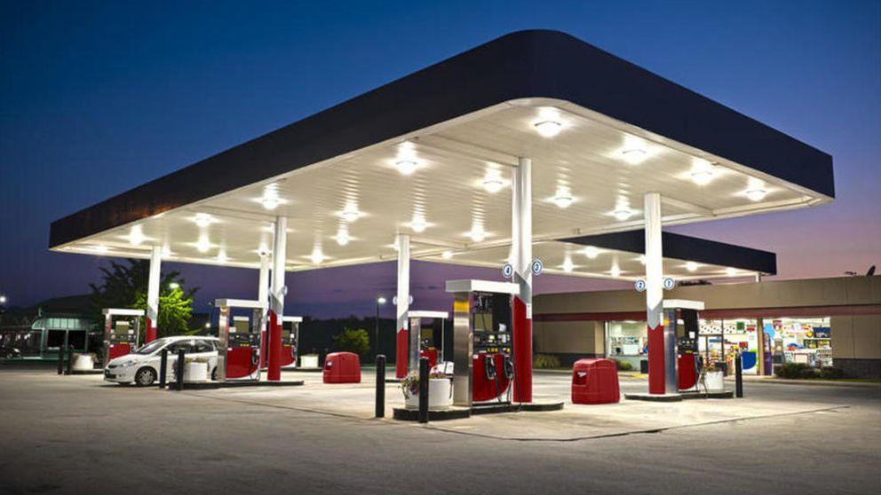 Las socimis irrumpen en el elitista negocio de las gasolineras