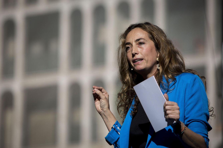 Carolina Punset. (EFE)