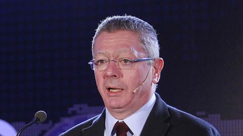 Ruiz-Gallardón se convierte en fichaje estrella de la Corte Española de Arbitraje