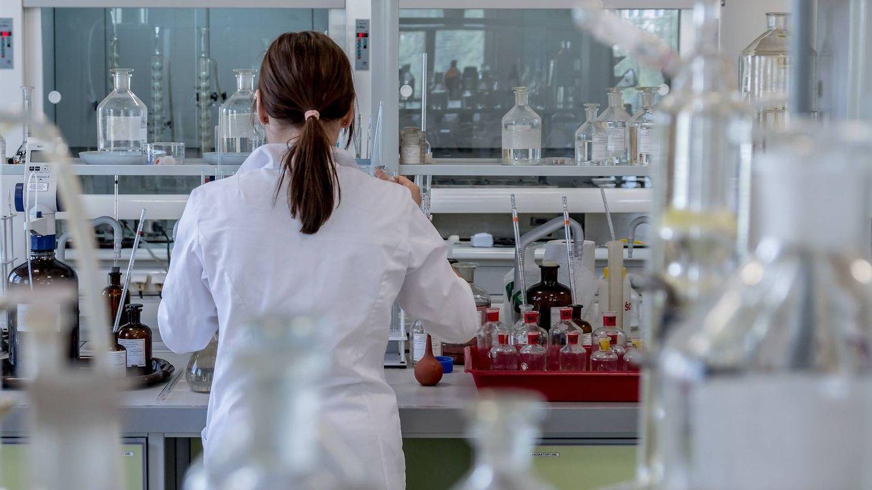 La inversión en I+D de la industria farmacéutica crece en 2017 hasta los 1.147M