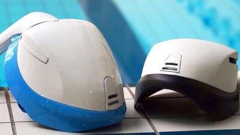 Unos españoles lanzan las primeras gafas acuáticas de realidad virtual