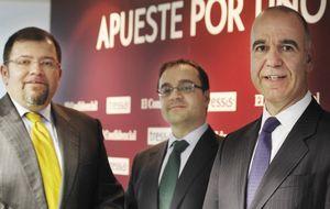 López Zafra se lleva el Apueste por uno' con su oposición a Bernanke