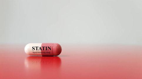 ¿Las estatinas consiguen realmente prolongar nuestra vida ?
