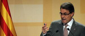 Foto: Ex altos cargos del PSC se recolocan en la Generalitat independentista de Artur Mas