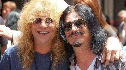 Steven Adler, exbatería de Guns N'Roses, ingresado tras apuñalarse en el estómago