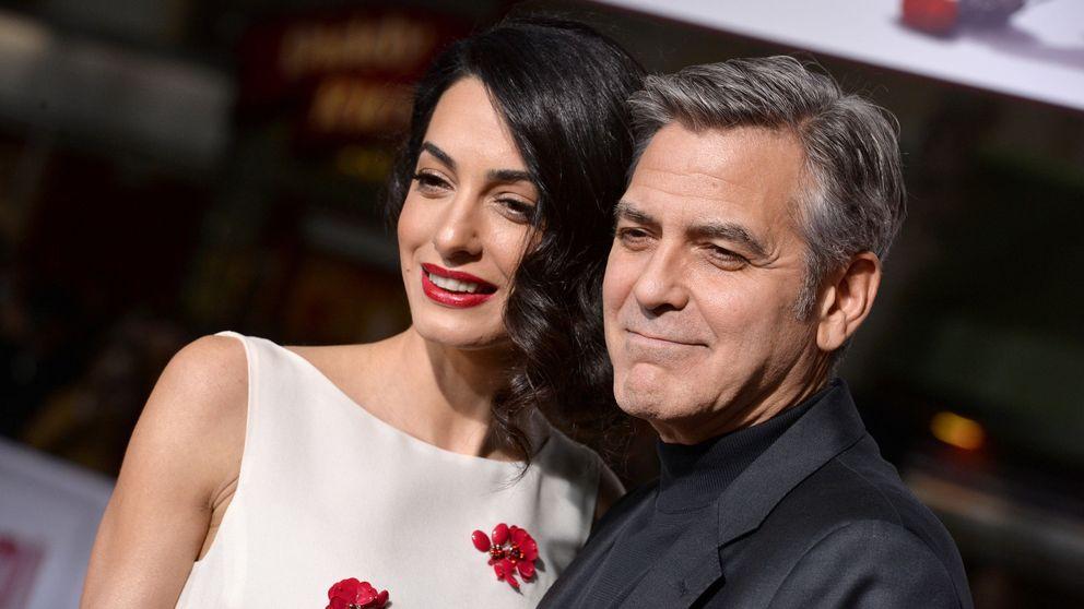 Así arruinó Amal la pedida de mano que había preparado George Clooney