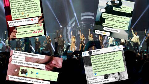 """Decenas de personas salen del armario tras el concierto de OT: """"Me habéis dado valor"""""""