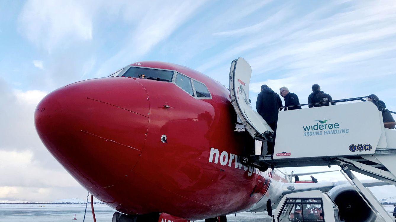 Norwegian inicia un plan de reorganización tras el 'no' del Gobierno a más financiación