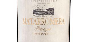 Post de Matarromera Prestigio 2014: complejidad y equilibrio en un único vino