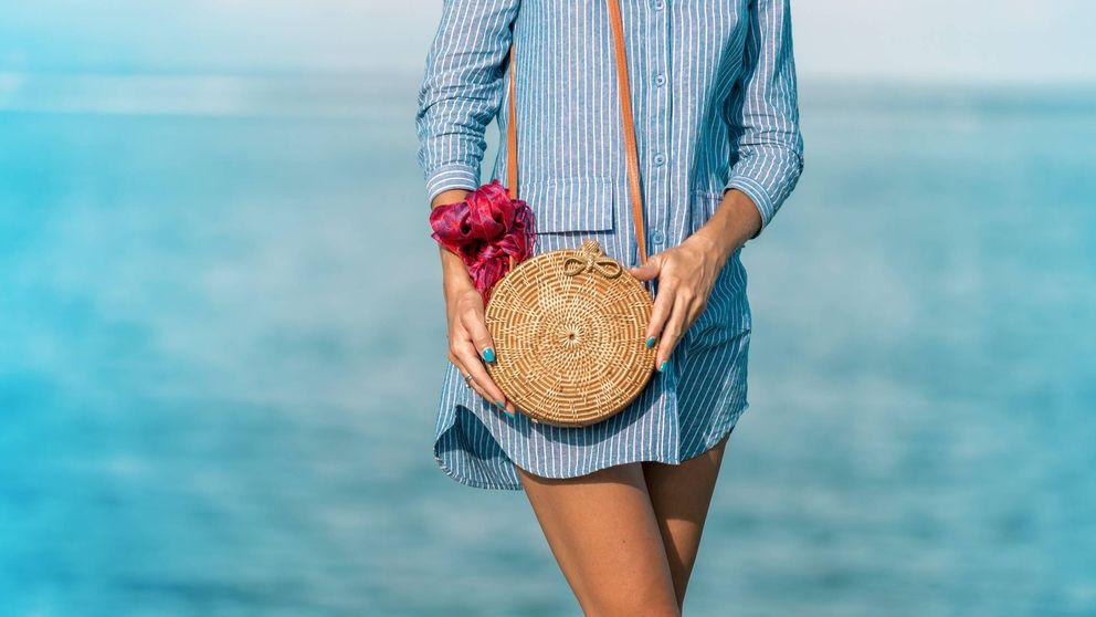 Los bolsos de Pull and Bear que nos prometen un verano ibicenco y lleno de estilo