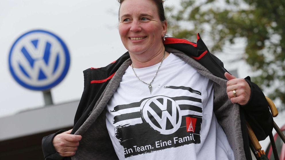 ¿Tienes un coche trucado con motor Volkswagen? Esta es la que te espera