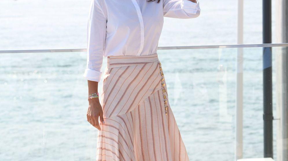 Foto: La princesa Magdalena de Suecia. (Cordon Press)