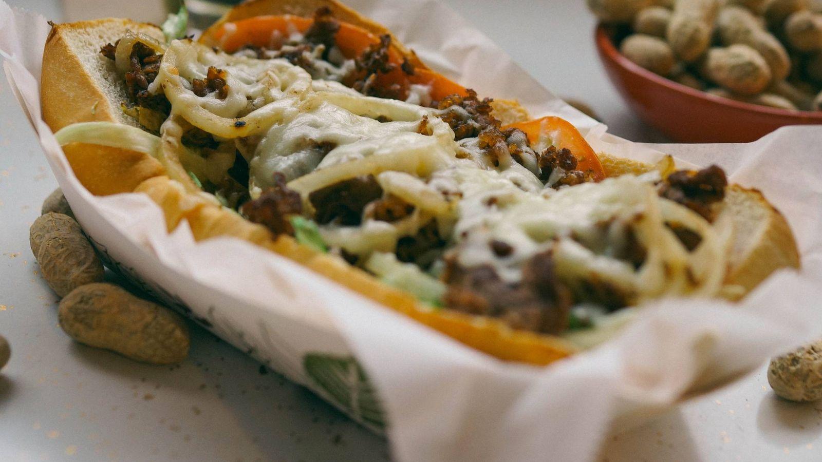 Foto: La comida rápida puede tener su lugar en una dieta.