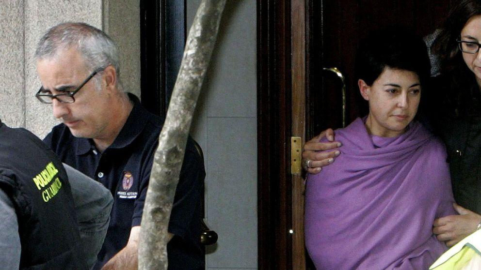 El fiscal pide 18 años de prisión por asesinato para los padres de Asunta