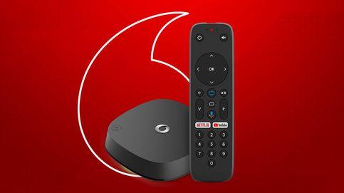Tres días sin la tele de Vodafone: un fallo técnico deja tirados a miles de clientes