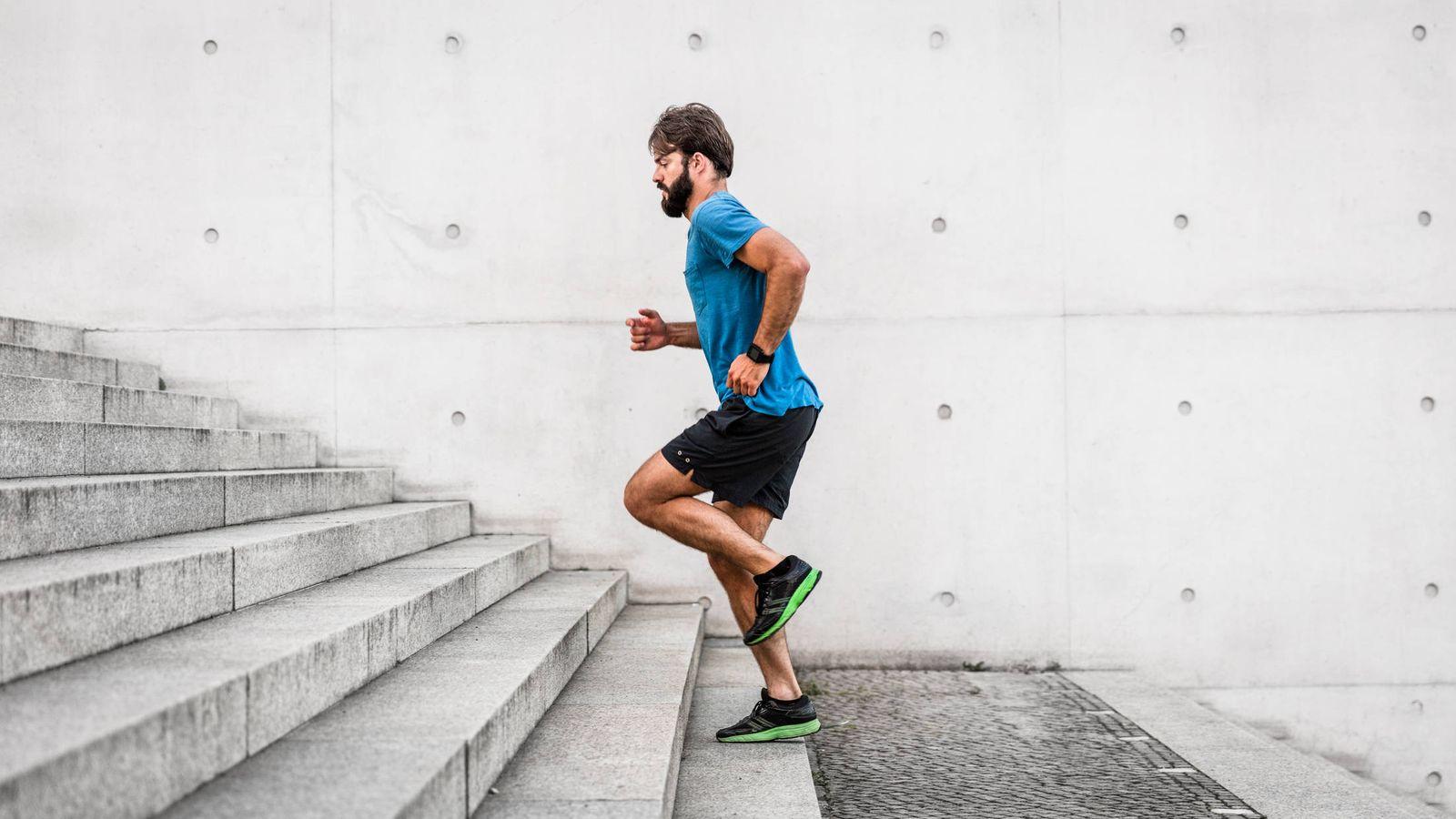 Bajar de peso sin perder fuerza