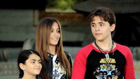 El hijo pequeño de Michael Jackson cumple 18 años y se compra una mansión