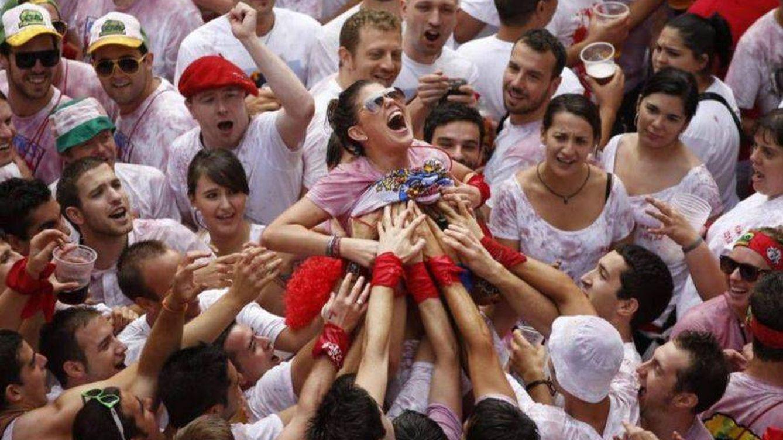 Así quiere limpiar San Fermín su imagen sexista tras el caso (en juicio) de 'la Manada'
