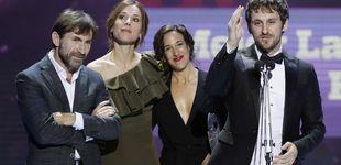 Post de 'Tarde para la ira' triunfa en los Premios Forqué y despeja el camino para los Goya