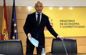España exportó 234.000 millones de euros, nuevo máximo histórico