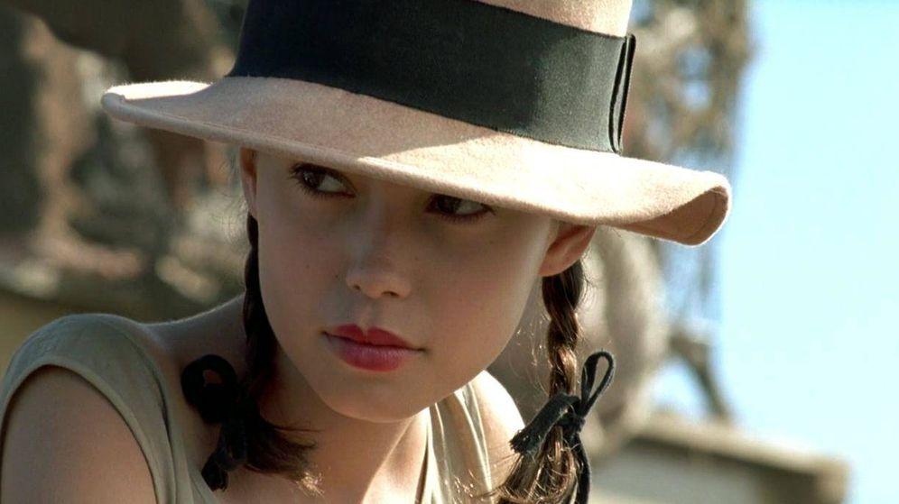 Foto: Fotograma de la adaptación al cine de 'El amante'. (Pathé Distribution)