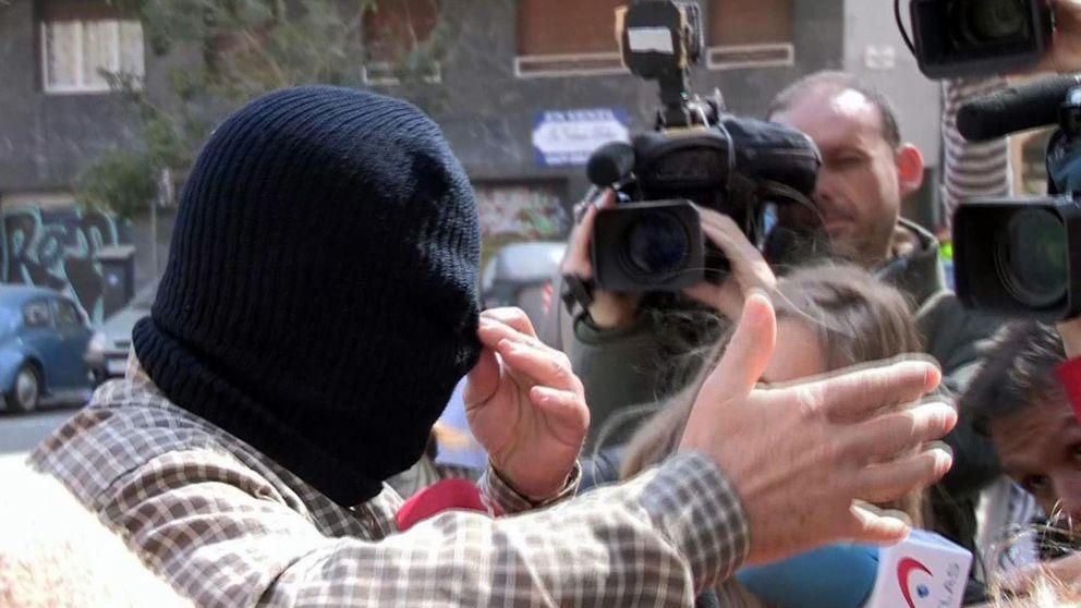 Las víctimas del caso Maristas recurrirán la decisión de dejar en libertad al exprofesor