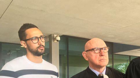 Valtònyc cree que el juez aceptará su extradición solo por el delito de amenazas