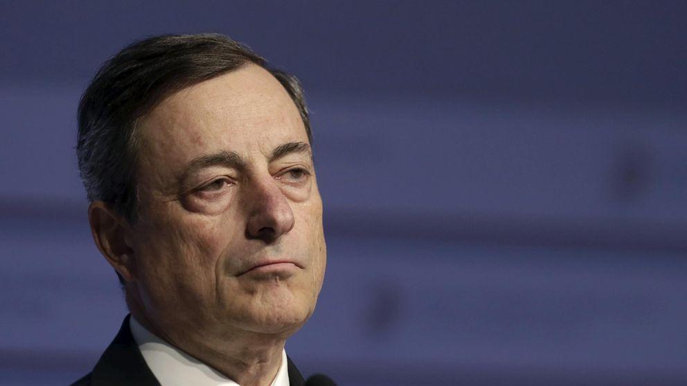 Draghi contra los tabloides... El BCE niega que expropie a los ahorradores