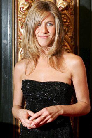 Foto: Jennifer Aniston, ¿embarazada de gemelos?