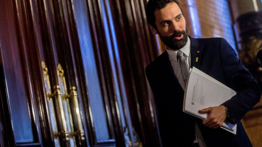 Torrent aplaza el pleno de investidura de Jordi Sànchez