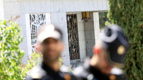 El Pardo no quiere convertirse en el epicentro de los nostálgicos del franquismo