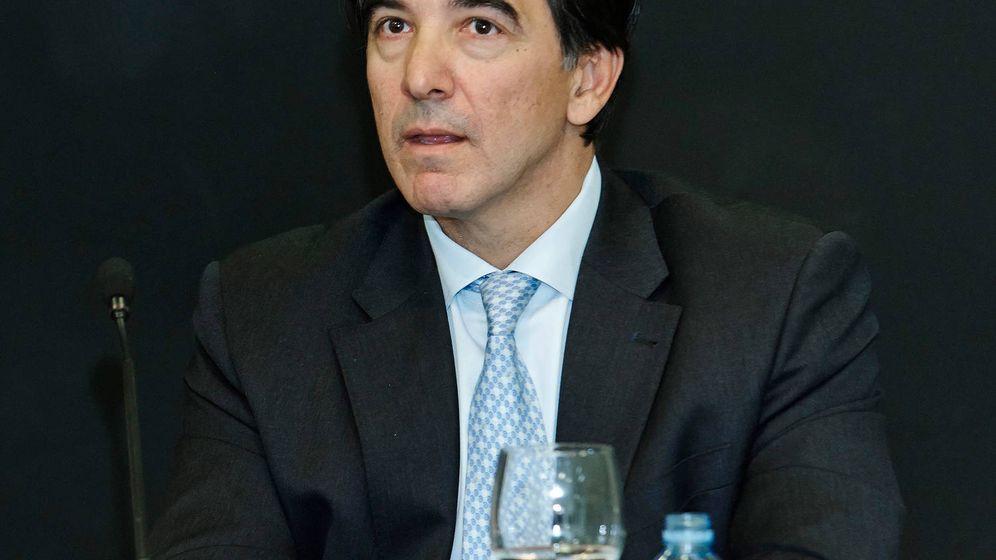 Foto: Ángel Martínez-Aldama, presidente de Inverco.