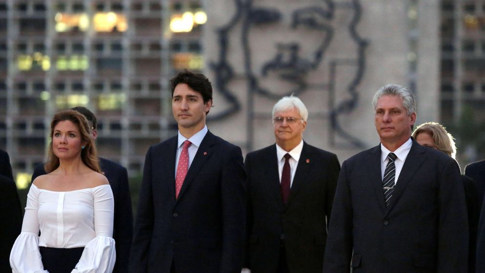 Síndrome de La Habana: las víctimas de Canadá acusan al Gobierno de Trudeau de silenciarlo