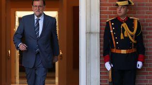 La segunda investidura y el 'caso de los catalanes'