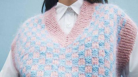 Los tres chalecos de punto de Zara que mejor combinan con una camisa