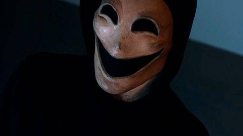 'Control Z' y la inteligente forma de desvelar quién es el hacker en su final