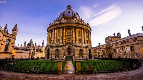 El escándalo de las fiestas sexuales que se celebran en Oxford
