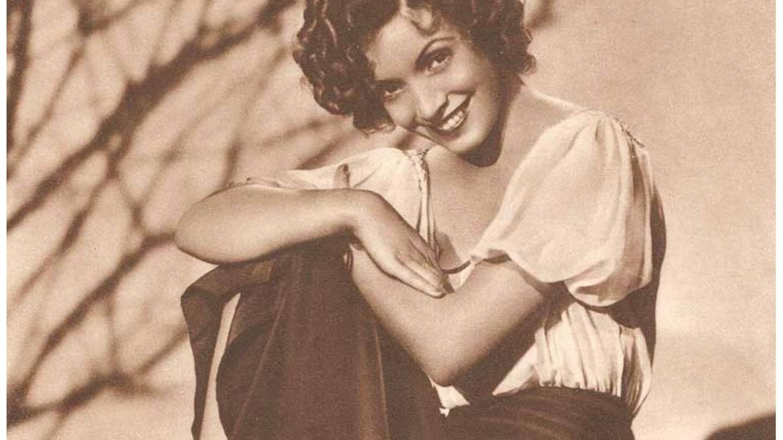 La popular actriz durante una sesión de fotos promocional en Estados Unidos. (Fox)
