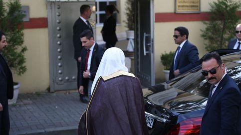 El cuerpo descuartizado de Khashoggi fue disuelto con una sustancia química