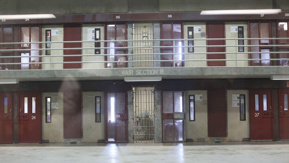 Esto es lo que pasa en las duchas de las cárceles, contado en primera persona