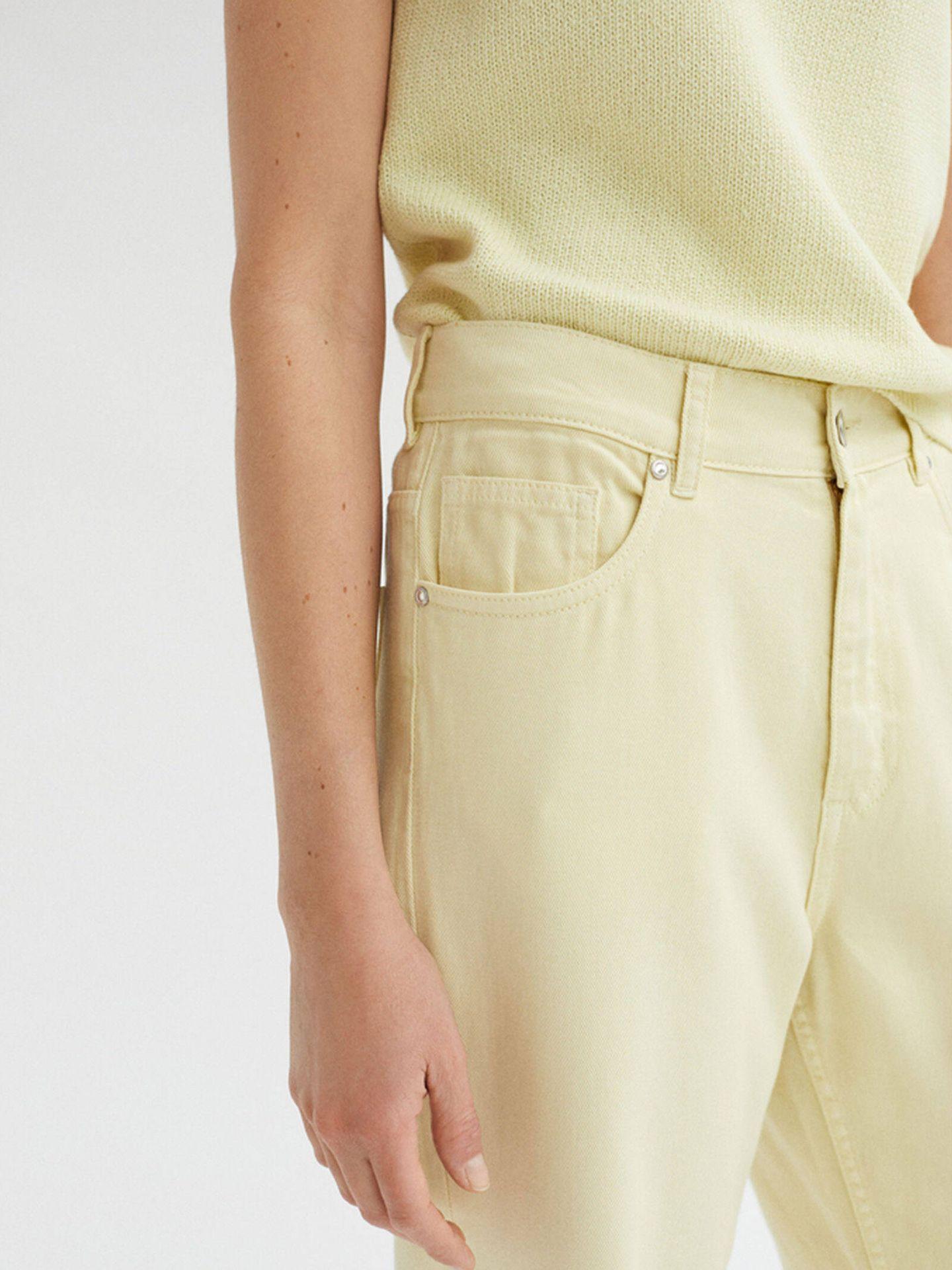 Pantalón de Parfois de edición limitada. (Cortesía)