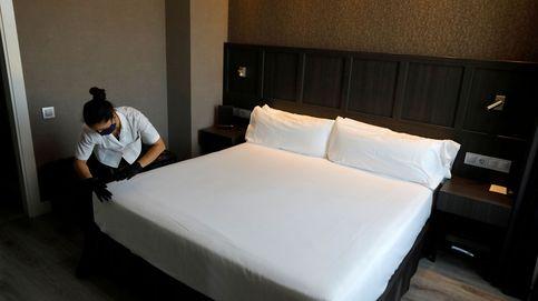 La crisis acelerará la concentración del sector hotelero, según Banca March
