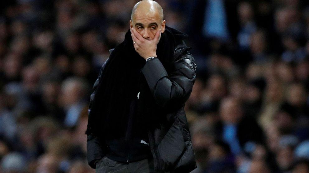 El hastío de Pep Guardiola o por qué medita marcharse o seguir en Mánchester