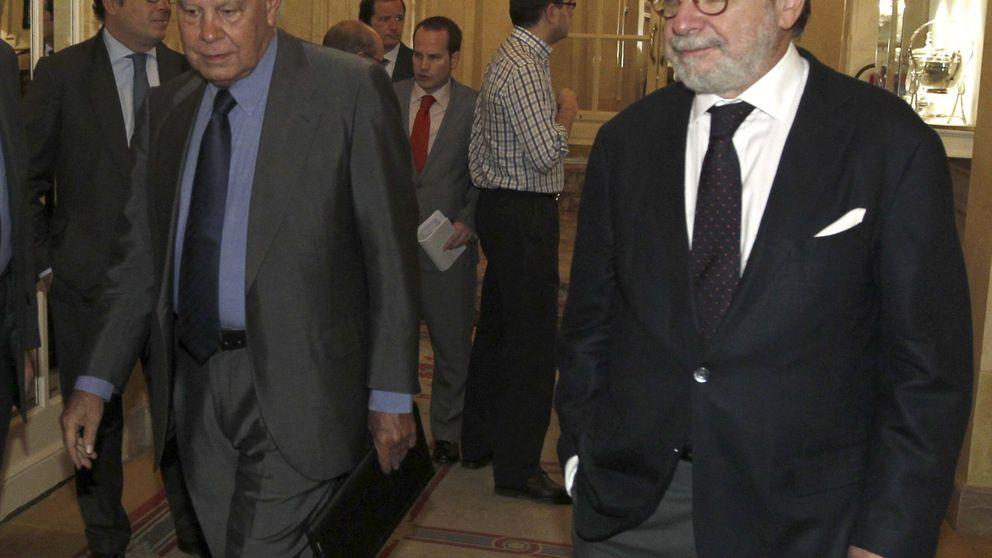 Cebrián veta preguntas incómodas para Felipe sobre Zandi y Sudán