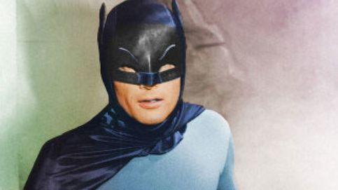 El Batman más pop cumple 50 años