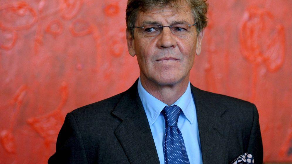 Foto: El príncipe Ernesto de Hannover. (EFE)