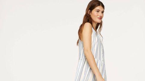 El verano será infinitamente mejor y más estiloso gracias a este vestido de Oysho
