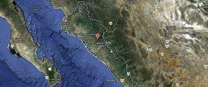Hallan los cuerpos tiroteados de dos comerciantes españoles en México