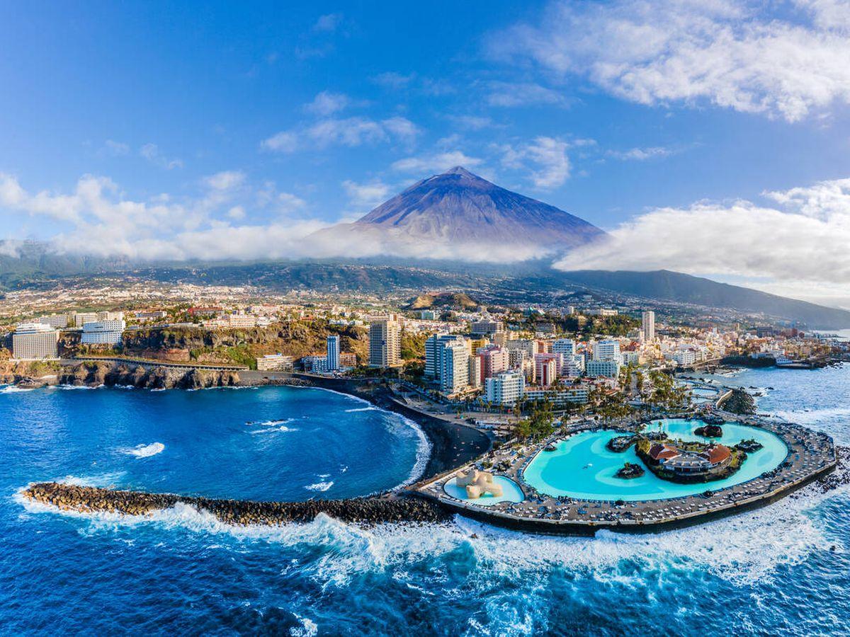 Foto: Puerto de la Cruz,Tenerife. (Foto: iStock)