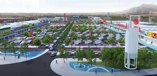 Post de Lar España se especializa: invertir 500 M para ser el mayor operador 'retail'